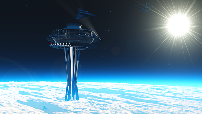 seattle_space_elevator_observatory_by_alterbr33d-d5j8j2p